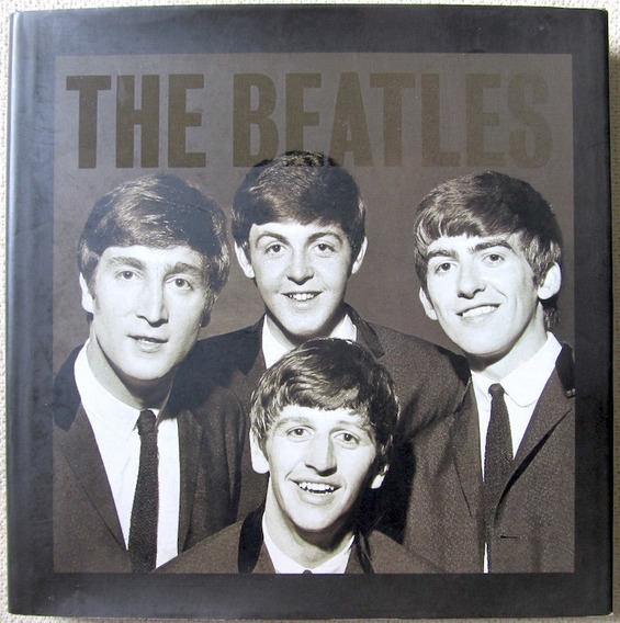 Livro The Beatles - Images Of The Beatles, 2006