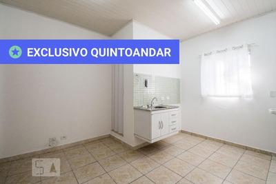 Studio Térreo Com 1 Dormitório - Id: 892932700 - 232700