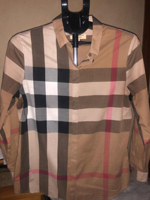 el precio se mantiene estable varios tipos de sobornar auténtico Blusas Clon Burberry Usado en Mercado Libre México