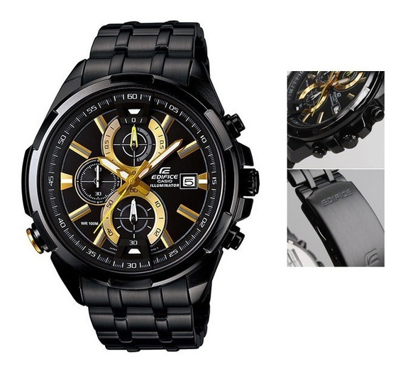 Illuminator Pulsera Hombre Reloj Casio Relojes Para En kPuiTZlwOX