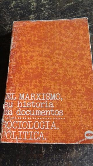 El Marxismo/sociologia Política/em Espanhol