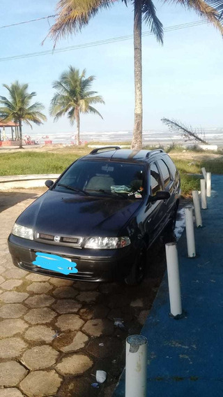 Fiat Palio Weekend Elx Mpi1.3fire16v