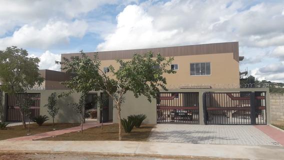 Apartamento Com Área Privativa Com 3 Quartos Para Comprar No Sobradinho Em Lagoa Santa/mg - Blv5262