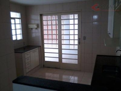Casa Residencial À Venda, Jardim Rosa Branca, Bauru. - Codigo: Ca0362 - Ca0362