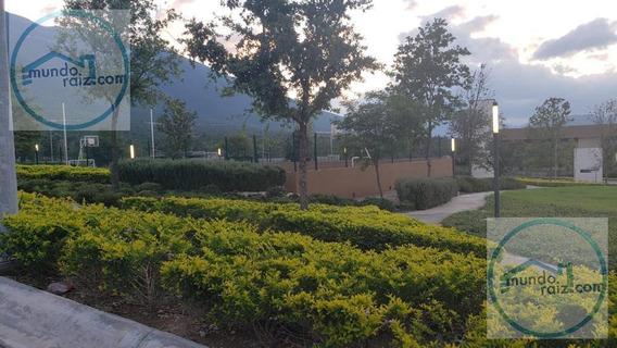 Terreno - Cumbres Santoral Ii