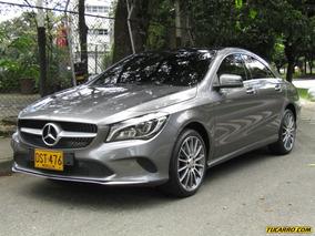 Mercedes Benz Clase Cla Cla 180 Urban 1600 T