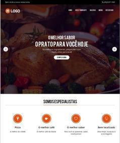 Restaurantes Em Php 7 Responsivo E Administrável