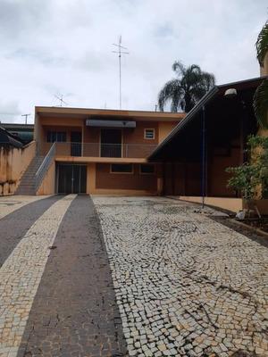 Casa Com 3 Dormitórios À Venda, 180 M² Por R$ 500.000 - Parque Rural Fazenda Santa Cândida - Campinas/sp - Ca6902