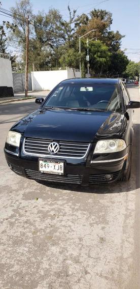Volkswagen Passat Blindado Niv 3 De Planta V6
