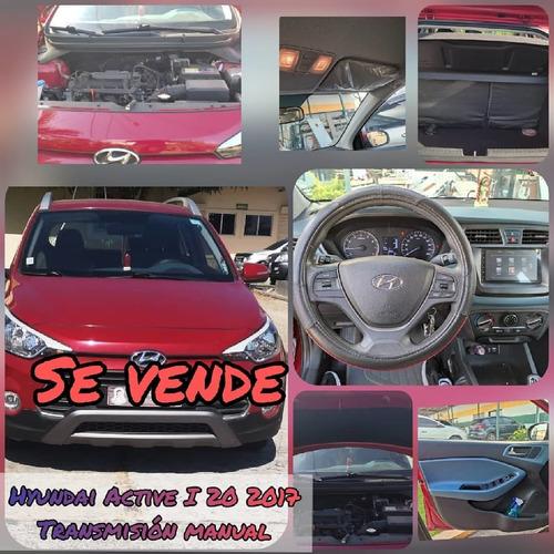 Hyundai Active I20 I20