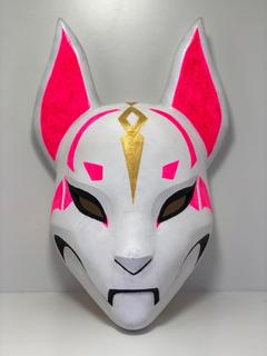 Mascara De Deriva Fortnite
