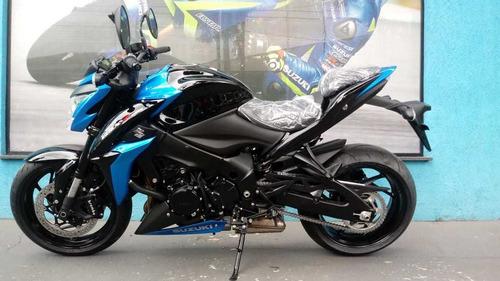 Suzuki Gsx-s 1000 A Abs 20/21