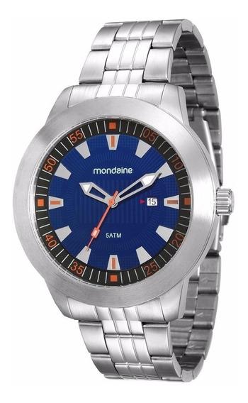 Relógio Mondaine Masculino - 94964g0mvna2
