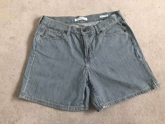 Short De Jean T28 Banana Republic