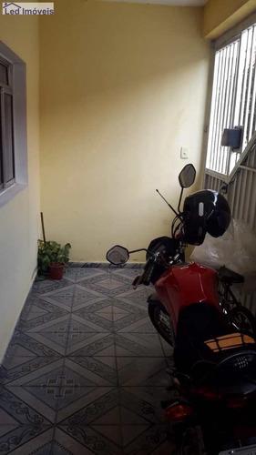 Sobrado Com 4 Dorms, Santa Maria, Osasco - R$ 480 Mil, Cod: 352 - V352
