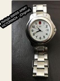Relógio Suíço Swiss Army Original