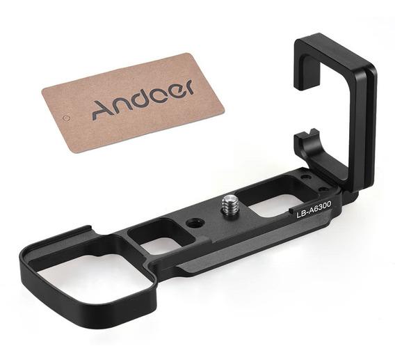 Para Sony A6300 Ilce6300 Câmera Compatível Para Arca Swiss