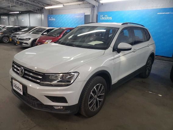 Volkswagen New Tiguan All Space Trendline 1.4aut 2019 Fyr857