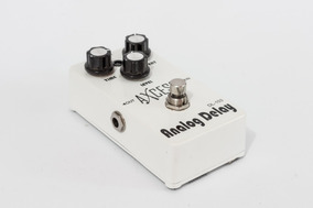 Pedal Analog Delay Axcess Dl103