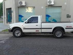 Isuzu Pick-up 2.8 Turbo Aa D/c 4x4