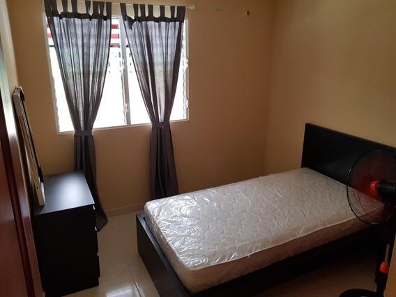 Habitación En Alquiler En Apartamento Compartido