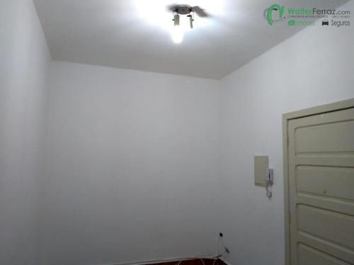 Imagem 1 de 5 de Confortável 2 Dormitórios No Bairro Do Itararé - 2394