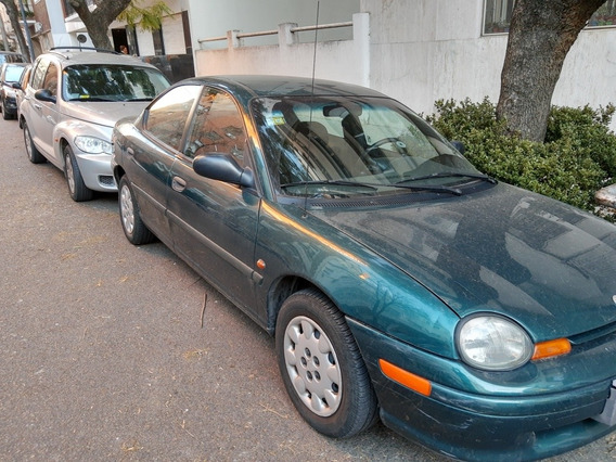 Chrysler Neon 97 2.0