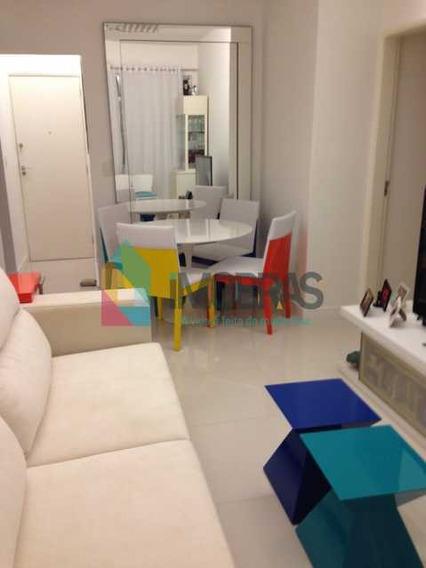 Apartamento-à Venda-flamengo-rio De Janeiro - Cpap20911