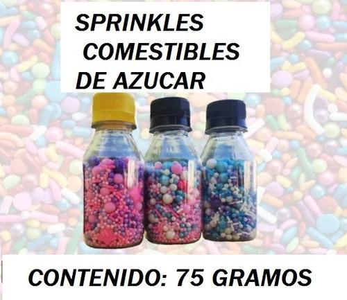 Imagen 1 de 3 de  Sprinkles - 75 Gramos         (1342)