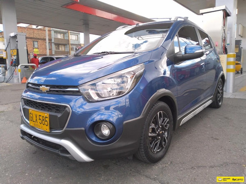 Chevrolet Spark Gt Active 1.2