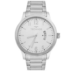 Relógio Technos Masculino Classic 2115ktn/1k Analógico