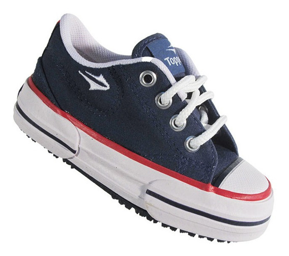 Nova Low Kids Azul Insignia 83682
