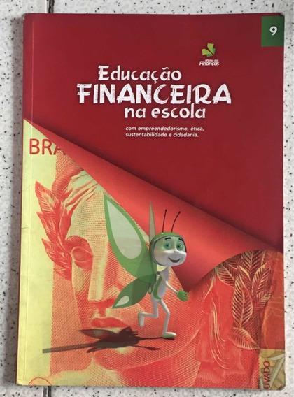 Educação Financeira Na Escola 9 Oficina Das Finanças