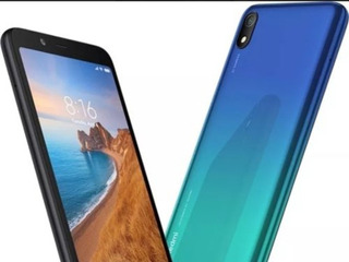 Telefono Xiaomi Redmi 7a 16gb 2gb Ram Nuevo Sellado!Somos