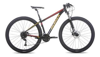 Bicicleta Aro 29 Audax Adx 100 2019 27v Frete Grátis +brinde