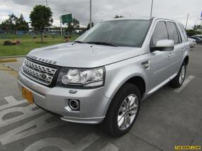 Land Rover Freelander Otros