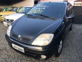 Renault - Scenic Rxe 2.0 16v 2002