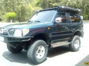 Toyota Merú Sport Wagon 4x4