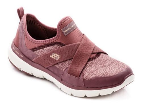 Zapatillas Skechers Mujer Flex Apeal 3.0 Finest Fitness 2020