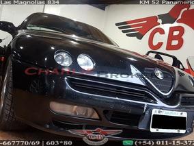 Alfa Romeo Gtv V6 24v 250cv 1998 Coupe Charliebrokers