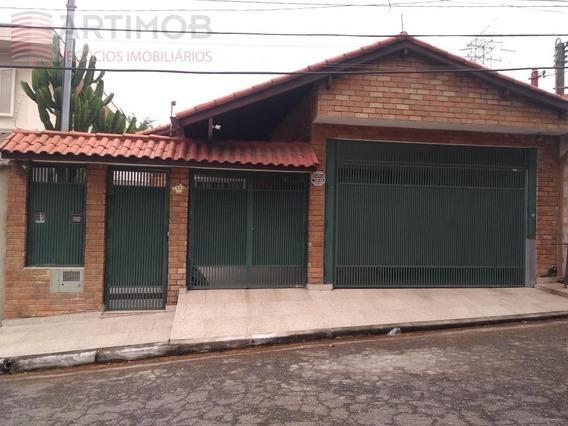 Casa Para Venda, 2 Dormitórios, Super Quadra Morumbi - São Paulo - 2882