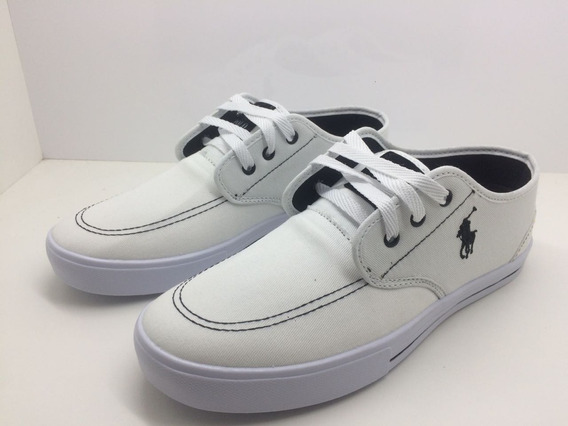 Tenis Polo Casual
