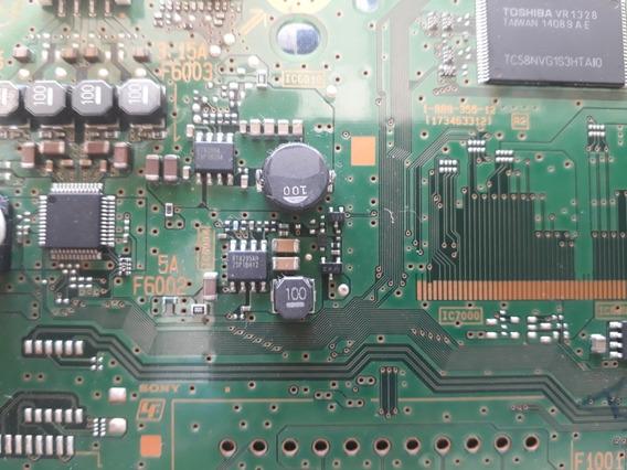 Placa Principal Sony Kdl48r485b