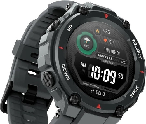 Reloj Smart Watch Amazfit Trex/ T-rex Water Resistant Amoled