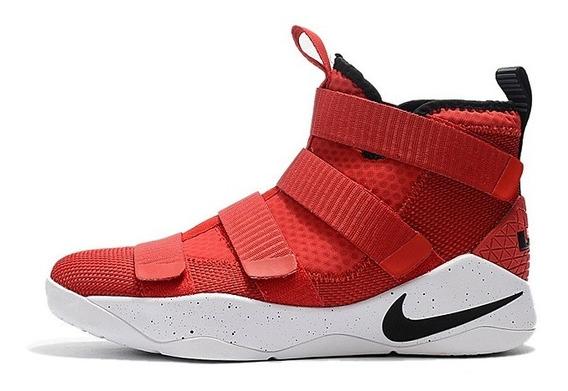 Tênis Nike Lebron Soldier Xi - Diversas Cores