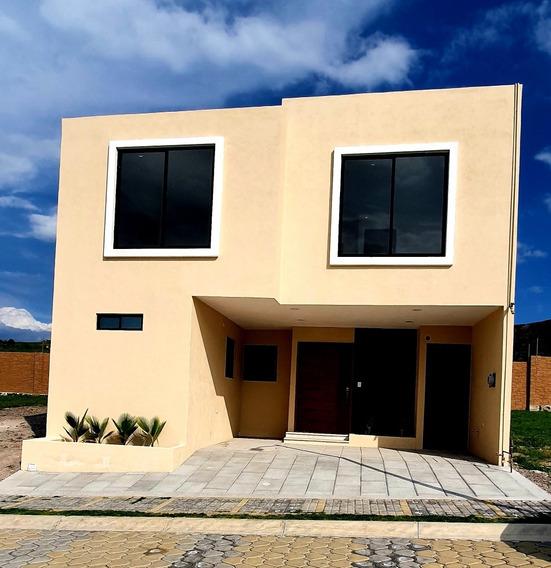 Casa En Venta Lomas De Angelopolis ¡oportunidad!