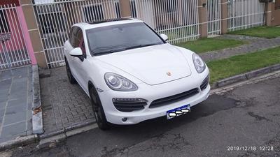 Porsche Cayenne S V8 4x4