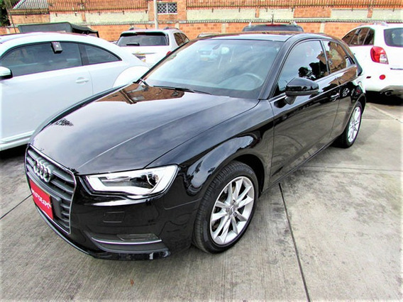 Audi A3 Stronic Ambition Coupe Sec 1,8 Turbo