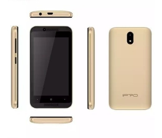 Celular Smart Ipro Opal 4s 1gb 8gb Android 8.1 Quadcore 3g