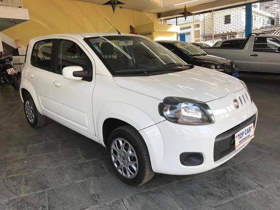 Fiat Uno Vivace 1.0 2016 - Sem Entrada Completo